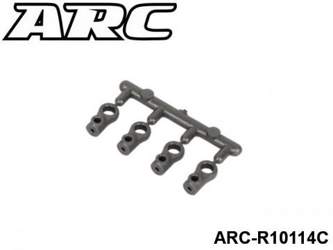 ARC-R10114C Anti Roll Bar Joint 4pcs (LF) UPC
