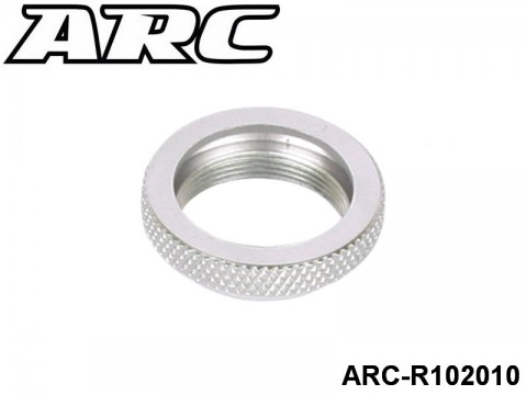 ARC-R102010 Shock ADJ Nut Alu 2pcs 799975264158