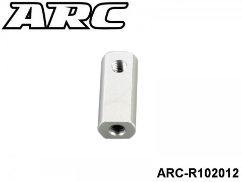 ARC-R102012 Servo Mount Tower Alu (L) 799975264172