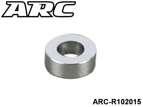 ARC-R102015 3x5.5x2mm Alu Shims(8pcs) 799975264202