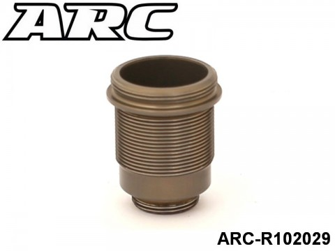 ARC-R102029 Shock Body Alu Short 2pcs 799975266008