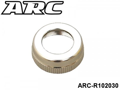 ARC-R102030 Shock Cap Alu Short 2pcs 799975266015