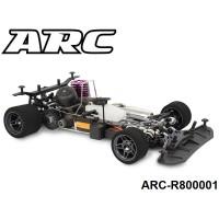 ARC-R800001 ARC R8.0 Car Kit 710882989132