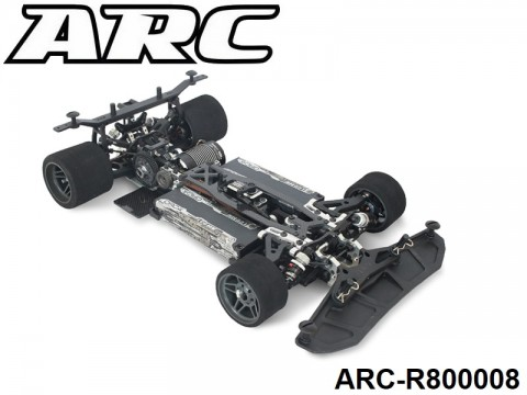 ARC-R800008 ARC R8.1E Car Kit 710882993696