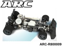 ARC-R800009 ARC R8.1 2018 Car Kit 710882993788