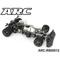 ARC-R800012 R8.2 Car Kit 710882994679