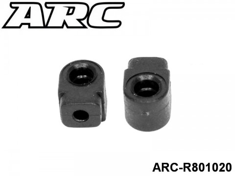 ARC-R801020 Downstop Nut Holder (2) UPC