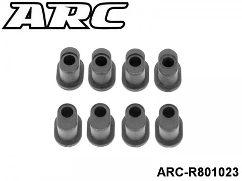 ARC-R801023 Suspension Bracket Insert-Open (8) UPC