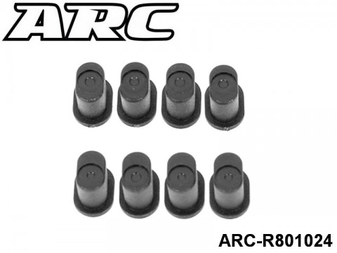 ARC-R801024 Suspension Bracket Insert-Closed (8) UPC