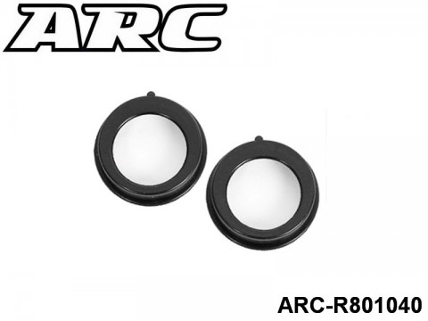 ARC-R801040 Bearing Bushing -Solid Axle (2) UPC