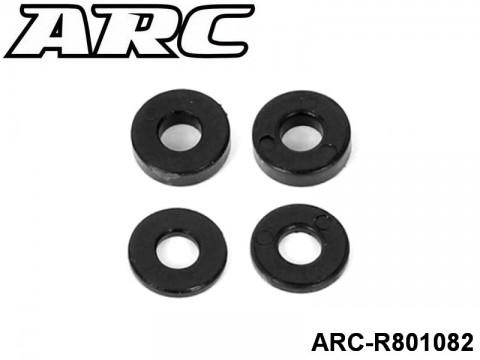 ARC-R801082 3x7x1mm & 2mm Shims (2) UPC