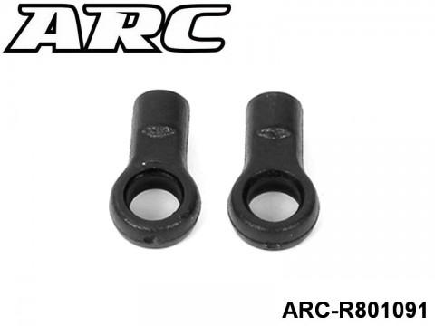 ARC-R801091 Ball End 4.9mm Short (2) UPC