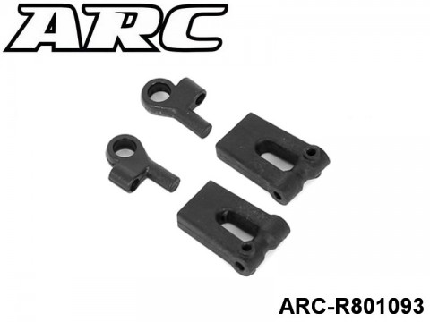 ARC-R801093 Rear Upper Arm Set UPC