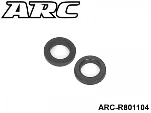 ARC-R801104 One Way Plastic Shims UPC