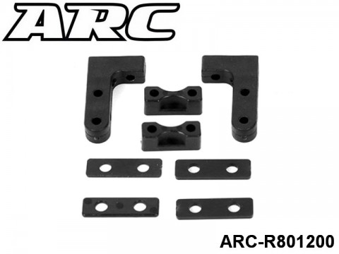 ARC-R801200 Servo Mount Set UPC