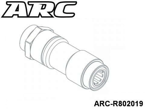 ARC-R802019 Front One Way UPC
