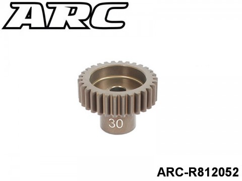 ARC-R812052 R8.0E-R8.1E Pinion 30T 710882993887