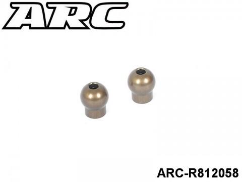 ARC-R812058 7.9mm Swing Ball (2) 710882993962