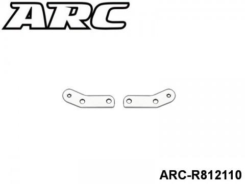 ARC-R812110 R8.1 Rear Low Shock Mount (2) 710882993122
