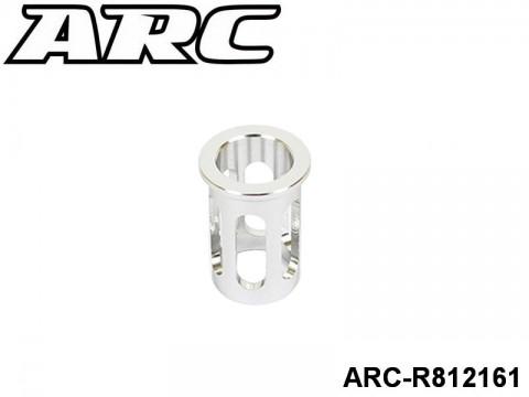 ARC-R812161 R8S Rear Main Shaft Adaptor 710882994075