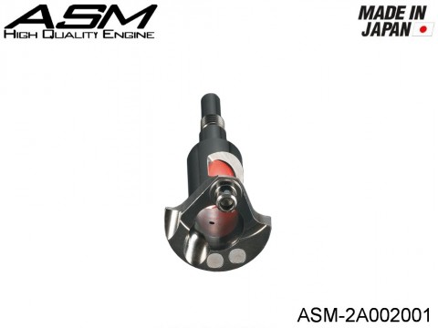 ASM High Quality Engines ASM-2A002001 ASM CRANKSHAFT Type 1 and Type 5 ASM21