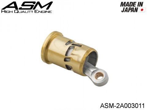ASM High Quality Engines ASM-2A003011 ASM BUILD-UP PARTS SET(C&P) R01SP & R02SP Type 1 ASM21