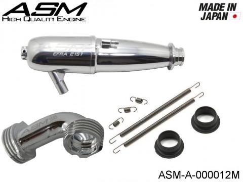 ASM High Quality Engines ASM-A-000012M ASM EFRA 2157 PIPE & 32W MANIFOLD