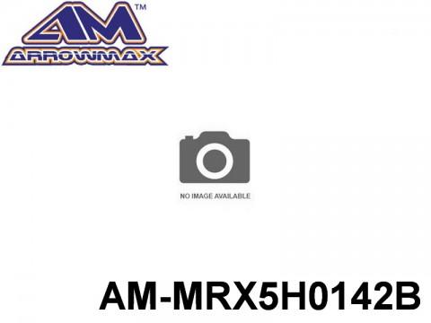 Arrowmax AMMRX5H0142B Radio Plate Mount (7075)