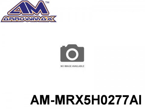 Arrowmax AMMRX5H0277Al Rear Axle shaft for universal (7075) (2)