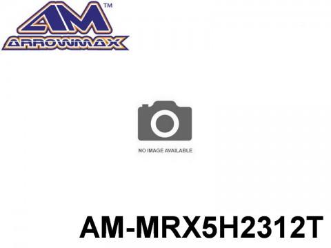 Arrowmax AMMRX5H2312T Servo saver frame (7075)