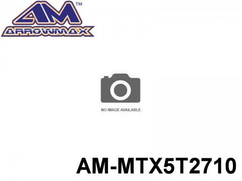 Arrowmax AMMTX5T2710 2nd.GEAR 19T (7075 HARD)