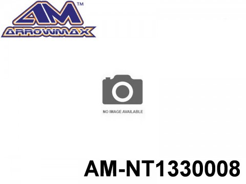 Arrowmax AMNT1330008 ENGINE NUT (spring steel)