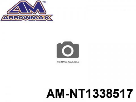 Arrowmax AMNT1338517 1st.GEAR 17T (7075 HARD)