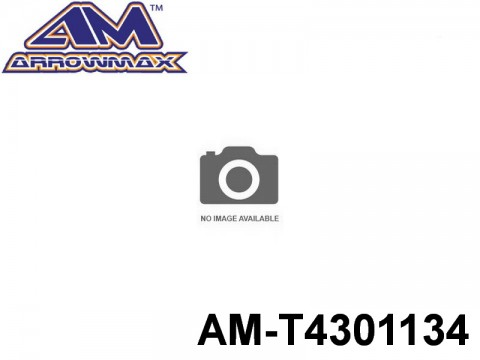 Arrowmax AMT4301134 T4 CHASSIS 2.2MM GRAPHITE