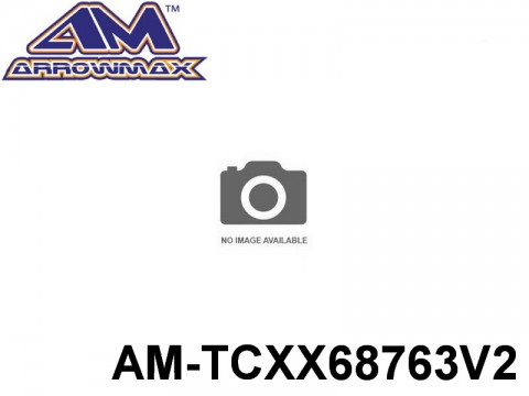 Arrowmax AMTCXX68763V2 Front Shock Tower (Let Down)