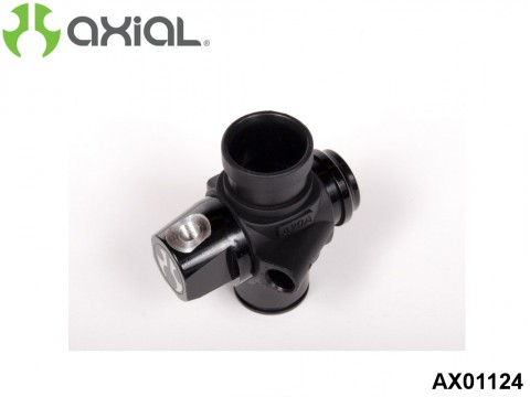 AXIAL Racing AX01124 2 Needle Slide Carburetor Main Body