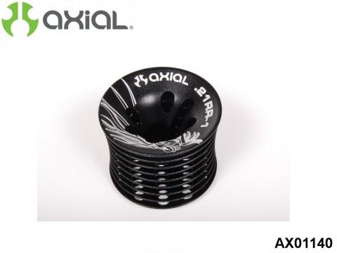 AXIAL Racing AX01140 21RR-1 Engine Heat Sink Head (Black)