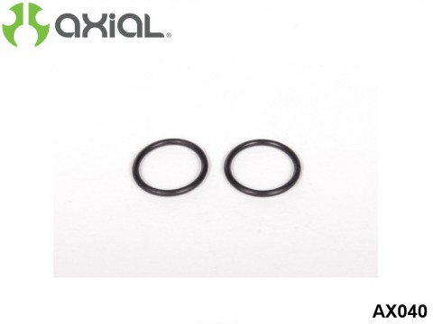 AXIAL Racing AX040 28 / 32 Engine O-Ring 11.5 X 1.25mm (2 Pcs)