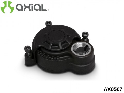 AXIAL Racing AX0507 Multi-position Easy Start Backplate