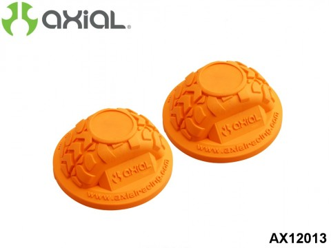 AXIAL Racing AX12013 Gate Marker - Orange (2pcs)