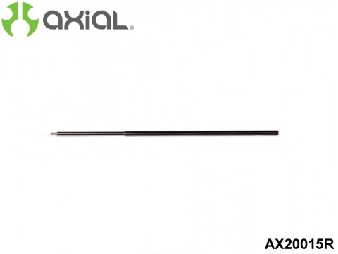 AXIAL Racing AX20015R Replacement Tip - 1.5mm Hex Driver