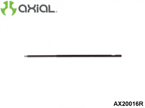 AXIAL Racing AX20016R Replacement Tip - 2.0mm Hex Driver