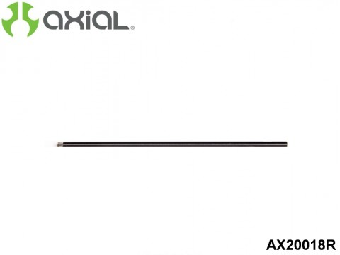 AXIAL Racing AX20018R Replacement Tip - 2.5mm Ball End Hex Driver
