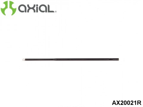 AXIAL Racing AX20021R Replacement Tip - 2.00mm Ball End Hex Driver