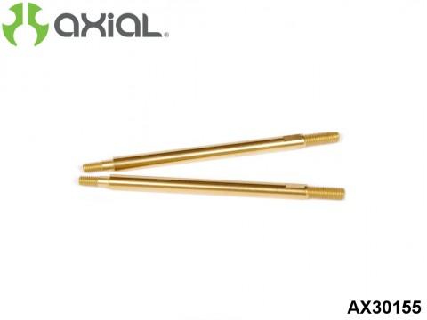 AXIAL Racing AX30155 Shock Shaft 3x59.5 (2pcs)