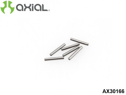 AXIAL Racing AX30166 Pin 1.5x11mm (6pcs)