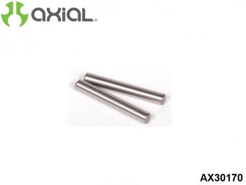 AXIAL Racing AX30170 Shaft 3 x 22 (2pcs)