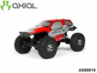 Axial AX90019 Axial AX10™ Ridgecrest™ - 1/10th Scale Electric 4WD - RTR