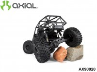 Axial AX90020 Axial Wraith™ 1/10th Scale Electric 4WD Rock Racer - Kit