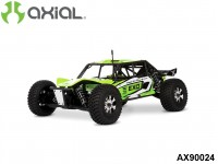 Axial AX90024 Axial EXO - 1/10th Scale Electric 4WD Terra Buggy- RTR